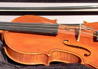 De viool van Egbert